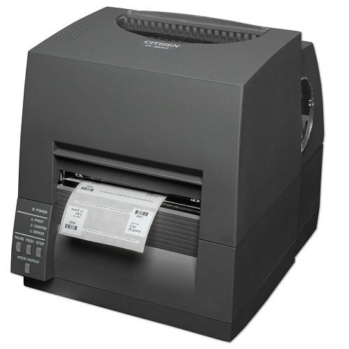 Citizen CL-S631II Etikettendrucker