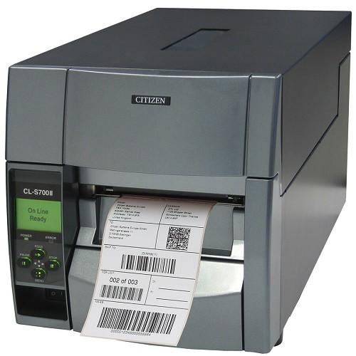 Citizen CL-S700II Etikettendrucker