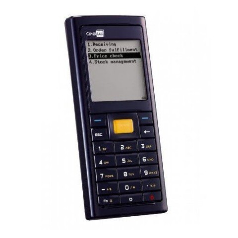 CipherLab CPT-8200-Serie