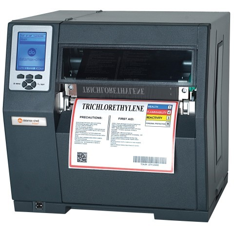 Honeywell H-8308X Etikettendrucker