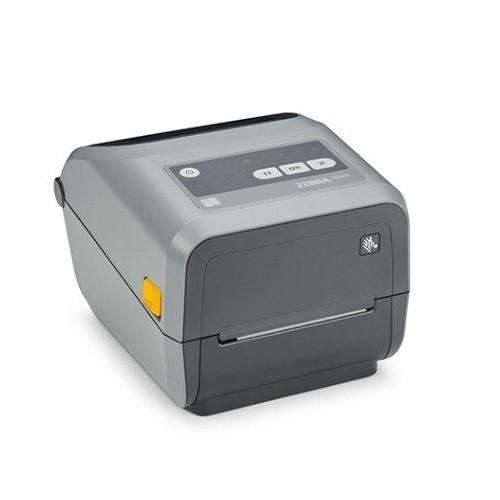 Zebra ZD421c Etikettendrucker (Farbband-Kassetten)