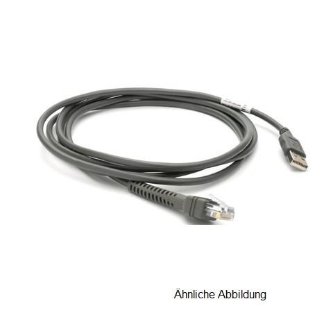 Honeywell USB Anschlußkabel für Eclipse 5145 (2,9 m)