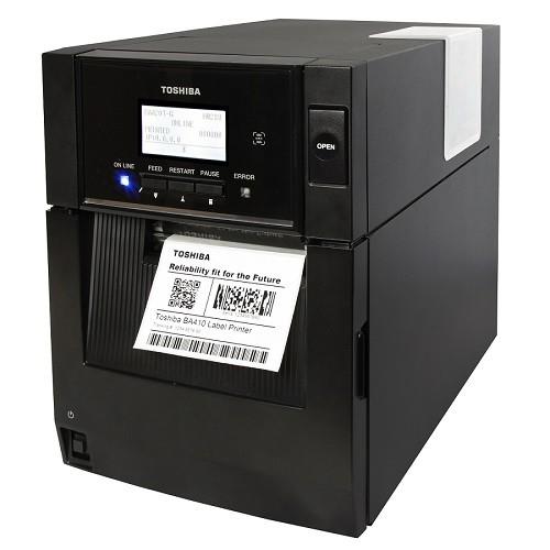 Toshiba BA410T Etikettendrucker