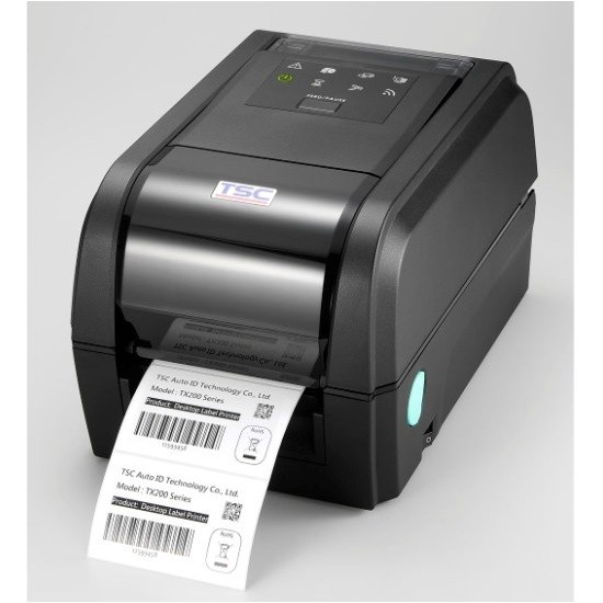 TSC TX200 Etikettendrucker