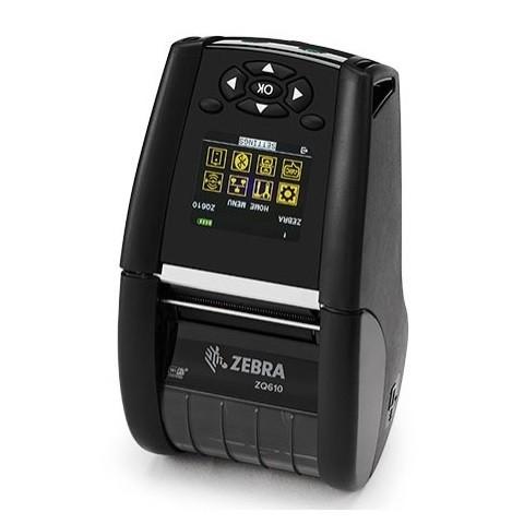 Zebra ZQ610 Etikettendrucker