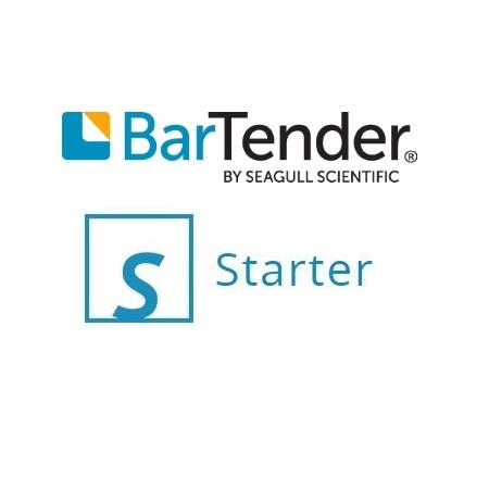 Seagull BarTender 2021 Starter