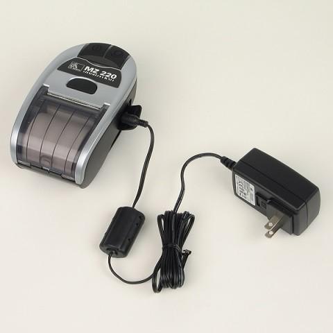 Zebra Lade-Netzteil für iMZ220 und iMZ320