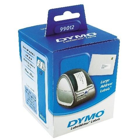 DYMO Adress-Etiketten (36 mm x 89 mm)