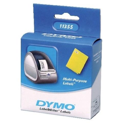 DYMO Vielzweck-Etiketten (19 mm x 51 mm)