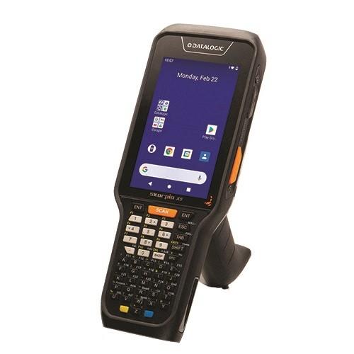 Datalogic Skorpio X5 Gun Mobilterminal