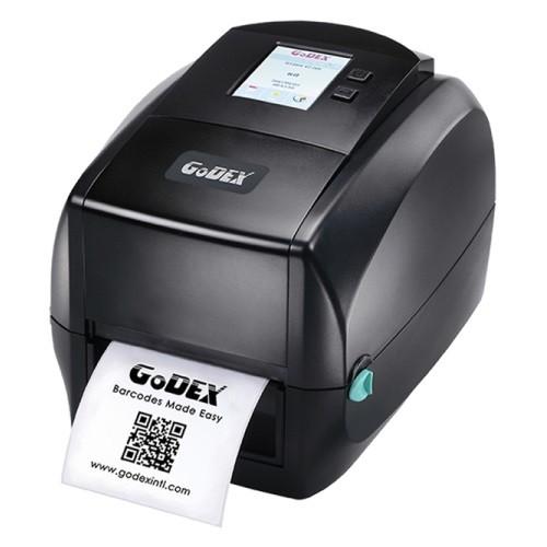 Godex RT863i Etikettendrucker