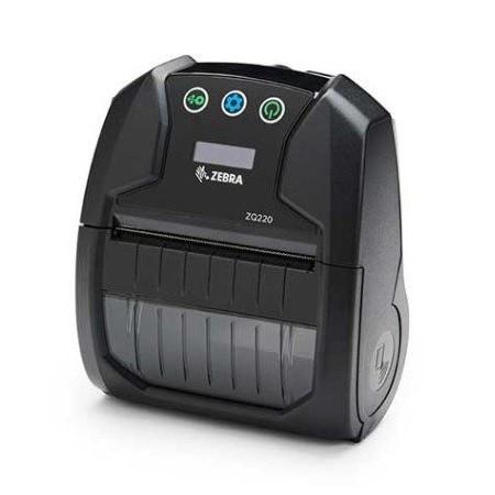 Zebra ZQ220 Mobile-Drucker