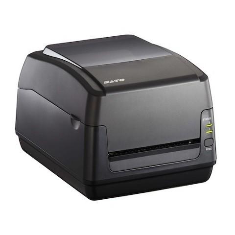 Sato WS412TT Etikettendrucker
