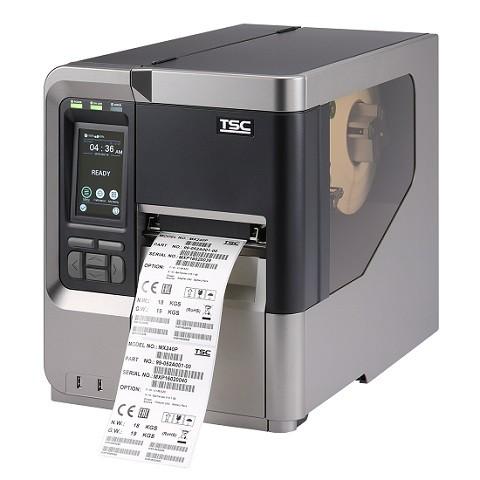 TSC MX240P Serie Etikettendrucker