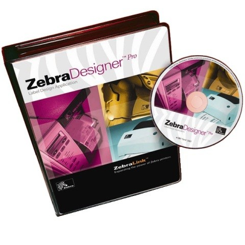 Zebra Designer for mySAP Business Suite v2