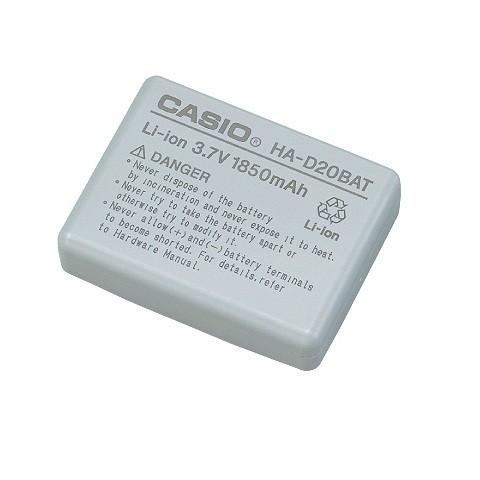 Casio Standard-Akku für IT-500