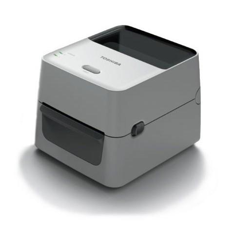 Drucksystem für DHL Easylog