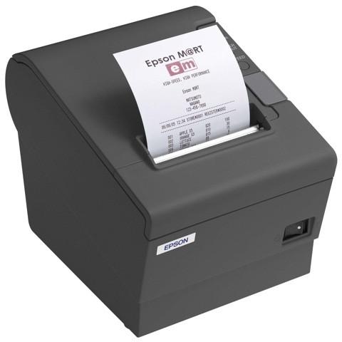 Epson TM-T88IV ReStick Etiketten- und Bondrucker