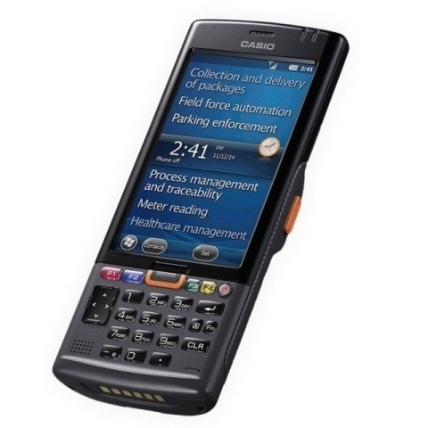 Casio IT-G500 Mobilterminal