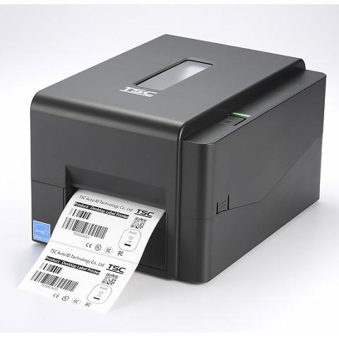TSC TE200 Etikettendrucker