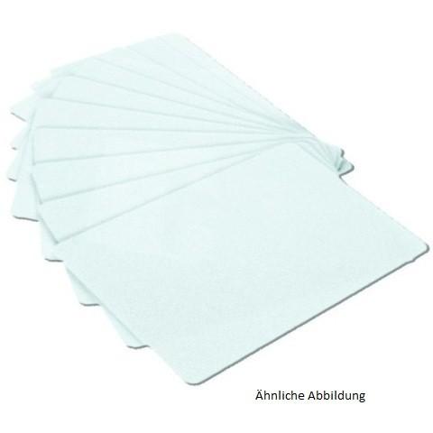 Plastikkarten (0,76 mm) - 10er Pack
