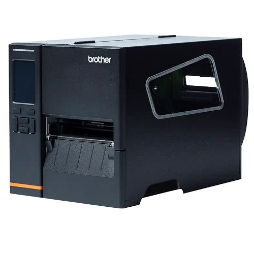 Brother TJ-4121TN Etikettendrucker