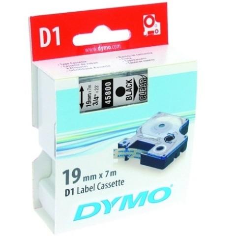 DYMO D1-Band (19 mm x 3,5 m)