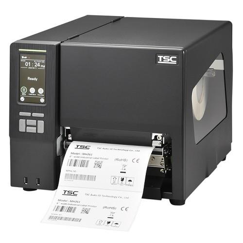 TSC MH261T Etikettendrucker