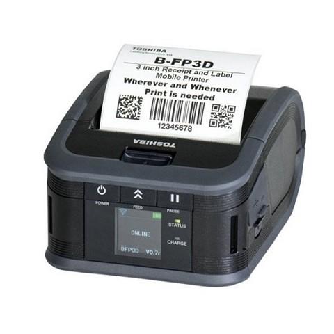 Toshiba B-FP3D Etikettendrucker