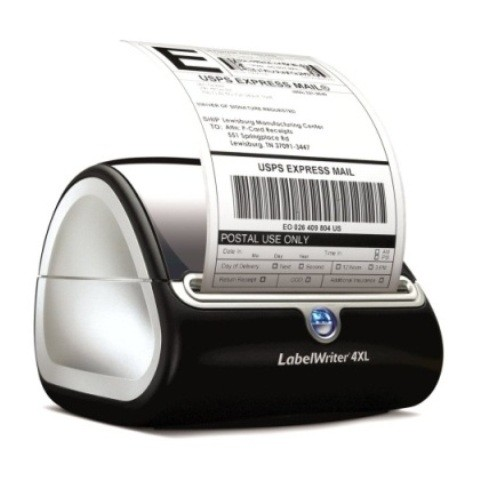 DYMO LabelWriter 4XL Etikettendrucker