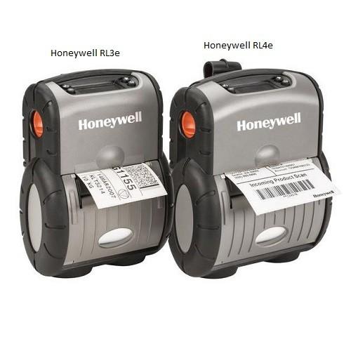 Honeywell RL4e Etikettendrucker