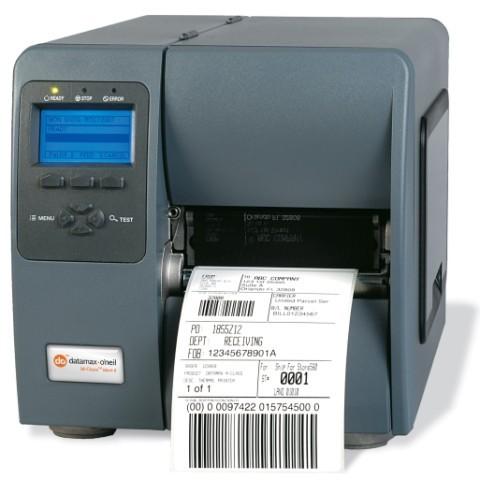 Datamax-O'Neil M-4206 Mark II Etikettendrucker