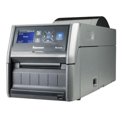Honeywell PD43 Etikettendrucker