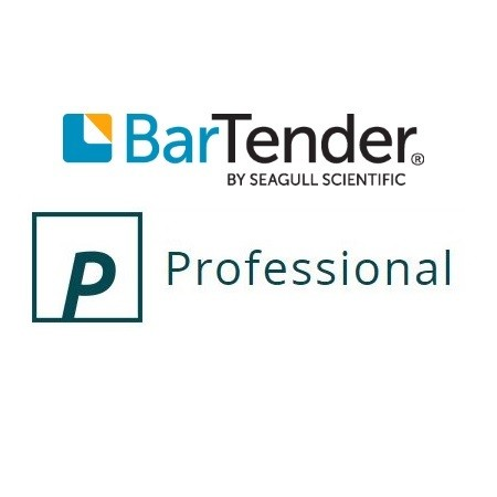 Seagull BarTender 2021 Professional