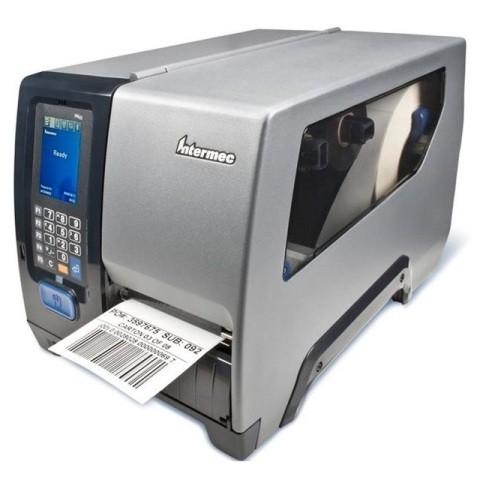 Honeywell PM43 Etikettendrucker