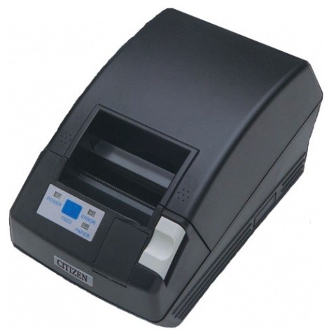 Citizen CT-S281L Etikettendrucker