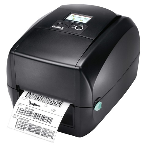 Godex RT730i Etikettendrucker