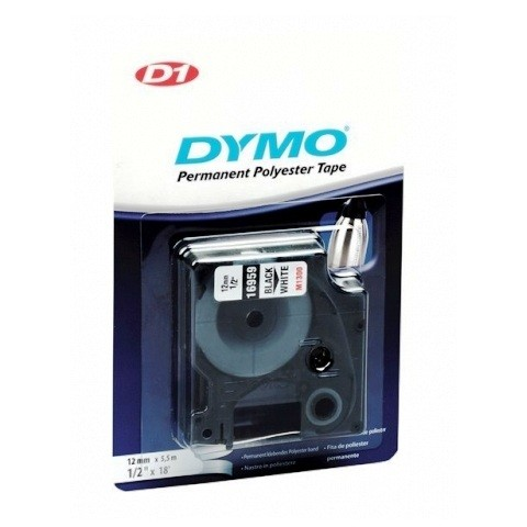 DYMO D1-Band (19 mm x 5,5 m)