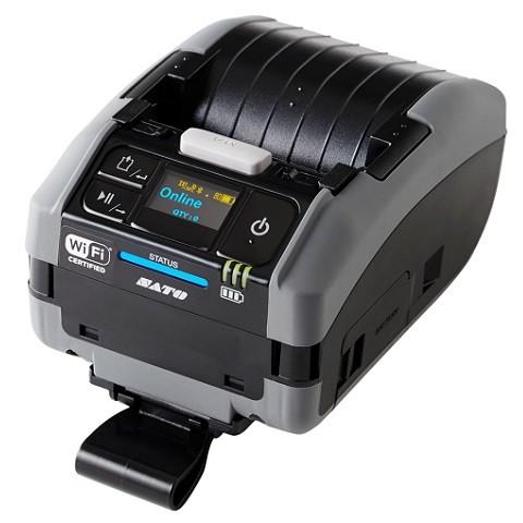 Sato PW208NX Etikettendrucker