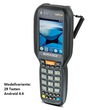 Datalogic Falcon X4 Mobilterminal