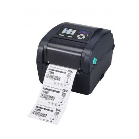 TSC TC210 Etikettendrucker