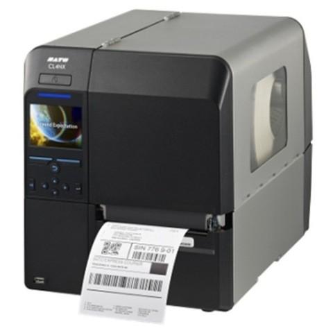 Sato CL4NX Etikettendrucker