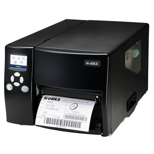 Godex EZ6250i Etikettendrucker