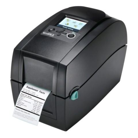 Godex RT200i Etikettendrucker