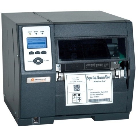 Datamax-O'Neil H-6210 Etikettendrucker