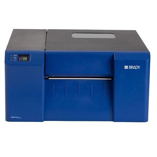 BradyJet J5000 Vollfarb-Etikettendrucker