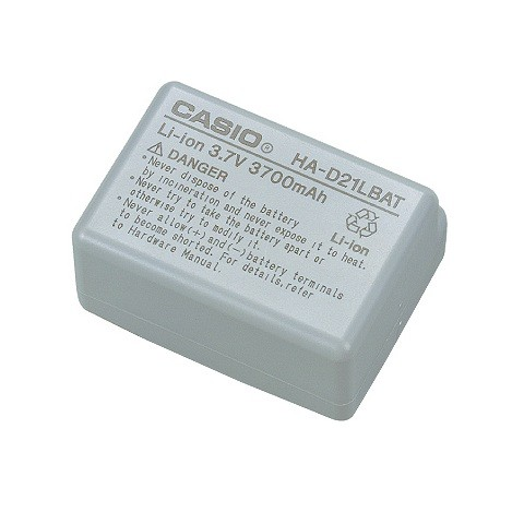 Casio Großer-Akku für IT-G500