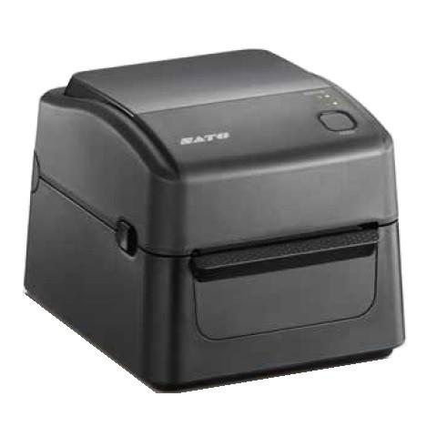 Sato WS412DT Etikettendrucker