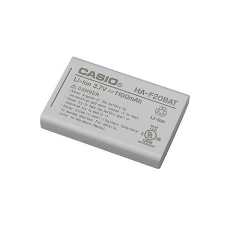 Casio Standard-Akku für DT-X100
