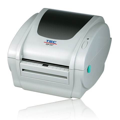 TSC TDP-247 Etikettendrucker